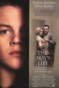 This Boy's Life main cover