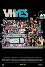 VHYes movie cover