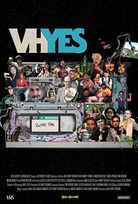 VHYes main cover