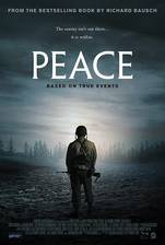 Recon (Peace) movie cover