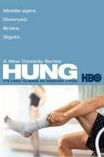 hung movie cover