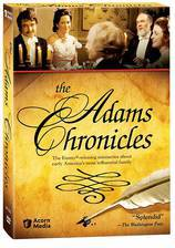 the_adams_chronicles movie cover