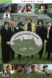 Emmerdale Farm movie cover