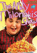 the_andy_milonakis_show movie cover