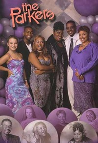 The Parkers movie cover