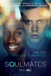 Soulmates movie cover