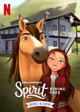 spirit_riding_free_riding_academy movie cover
