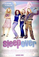 sleepover movie cover