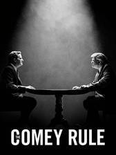 the_comey_rule movie cover