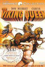 the_viking_queen movie cover