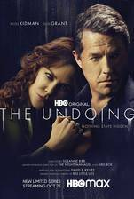 the_undoing_2020 movie cover