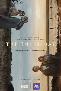 The Third Day movie cover
