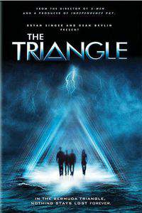 The Triangle movie cover