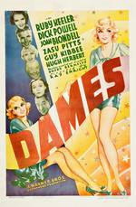 dames movie cover