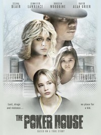 The Poker House main cover