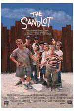 the_sandlot movie cover