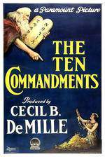 the_ten_commandments movie cover