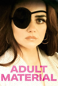 Adult Material movie cover