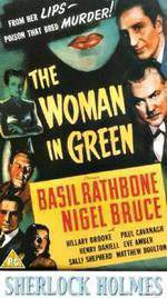 the_woman_in_green movie cover