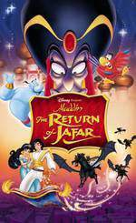 the_return_of_jafar movie cover