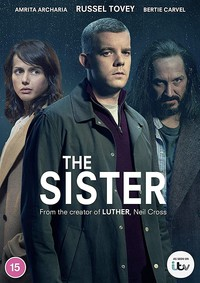 The Sister movie cover