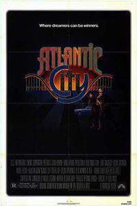 Atlantic City main cover