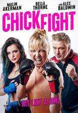 Chick Fight movie cover