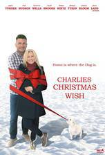 Charlie's Christmas Wish movie cover