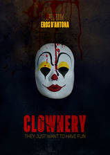 clownery movie cover