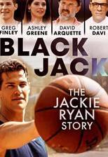 Blackjack: The Jackie Ryan Story movie cover