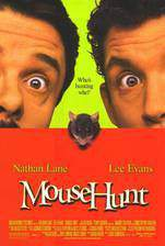 mousehunt movie cover