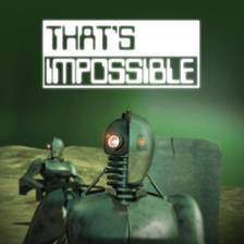 that_s_impossible movie cover