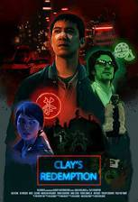 Clay's Redemption movie cover
