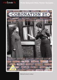 Coronation Street movie cover