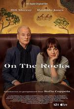 On the Rocks movie cover