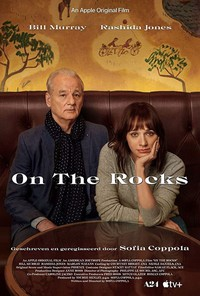 On the Rocks main cover