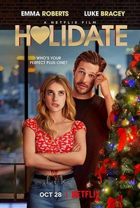 Holidate main cover