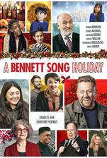 A Bennett Song Holiday movie cover