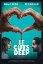 It Cuts Deep movie cover