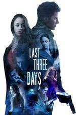 Last Three Days movie cover