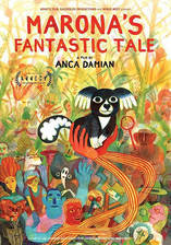 marona_s_fantastic_tale movie cover