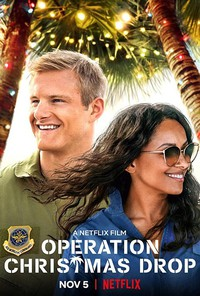 Operation Christmas Drop main cover