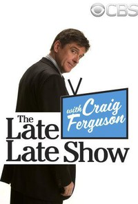 The Late Late Show with Craig Ferguson movie cover