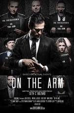 on_the_arm movie cover