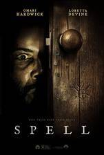 spell movie cover