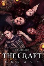 The Craft: Legacy movie cover