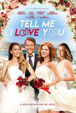tell_me_i_love_you movie cover