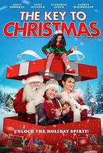 The Key to Christmas movie cover