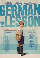 the_german_lesson movie cover