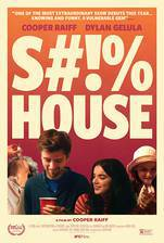 shithouse movie cover